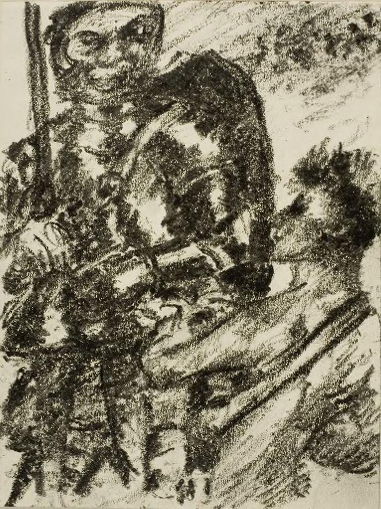 David And Goliath (I Samuel 17:49)