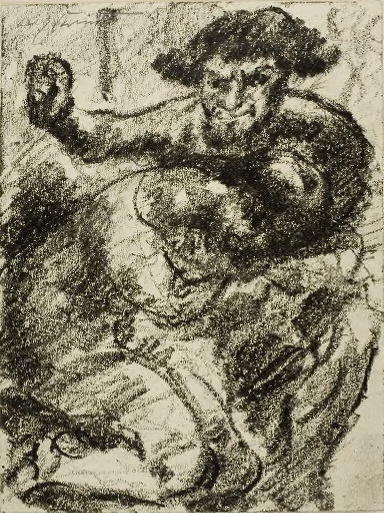 Amnon Violates Tamar, His Sister (Ii Samuel 13:1-15)