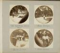 Untitled (Album With Kodak Photographs Taken Around The World)