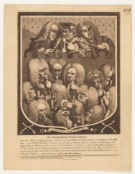 Company of undertakers, The