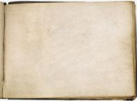 Illegible Incidental Marks; Verso: Offset From Recto Of Folio 45 Recto