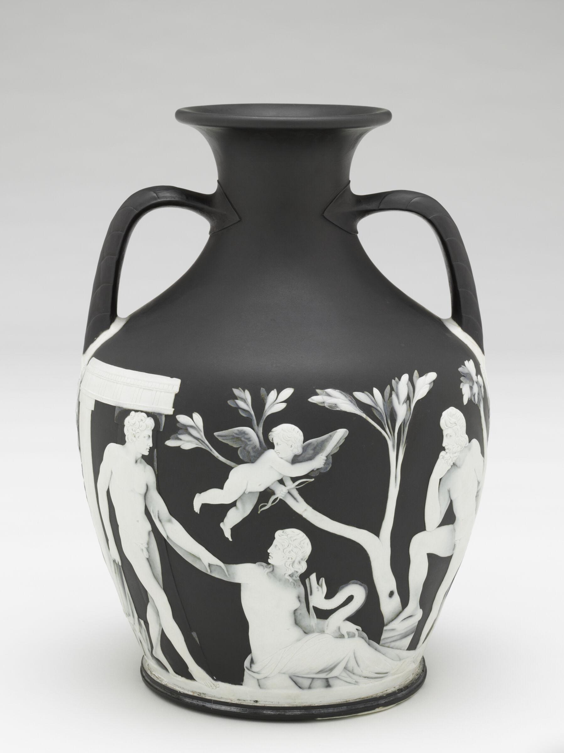 Portland Vase