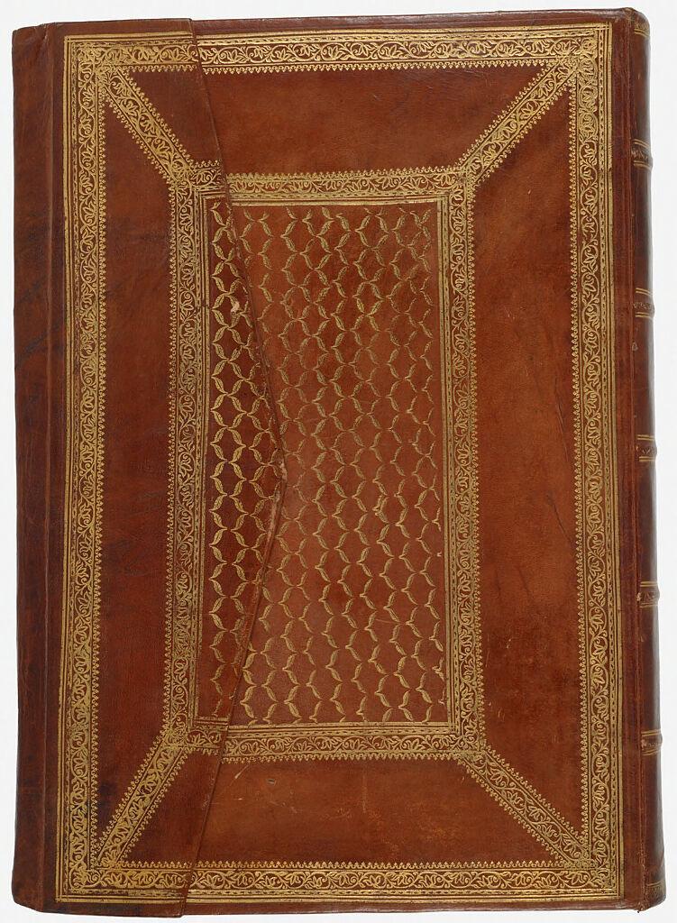 Manuscript Of A Qur'an