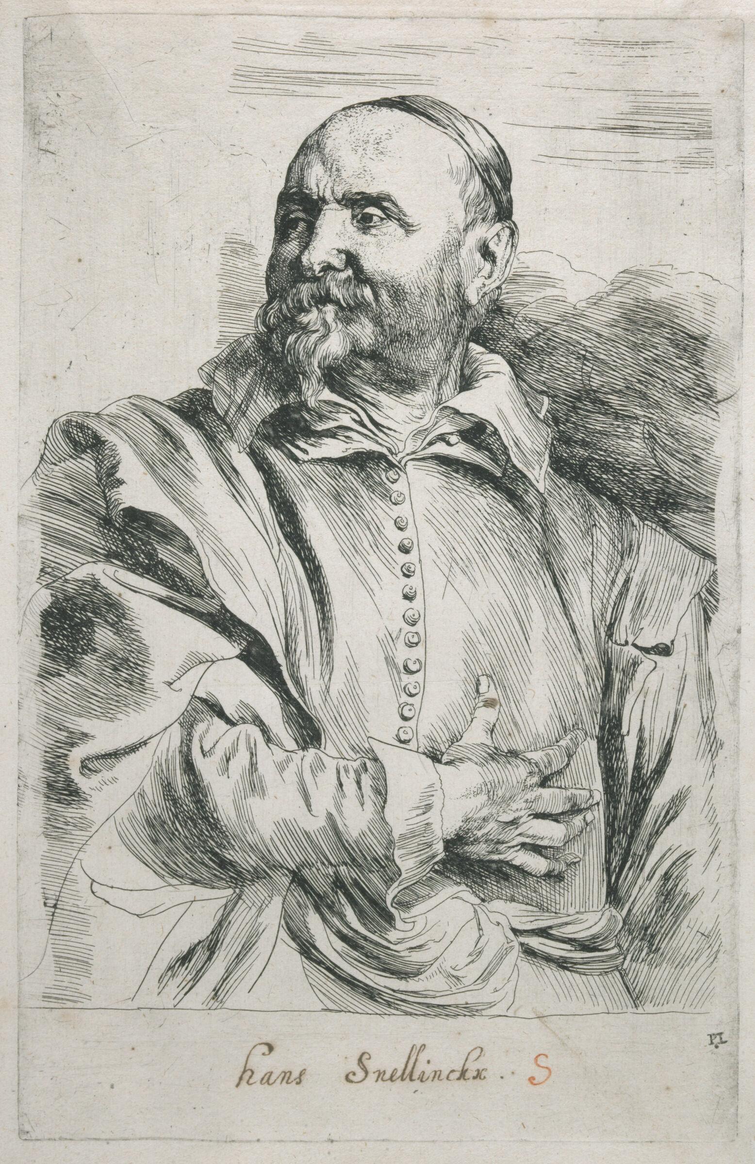 Jan Snellinck