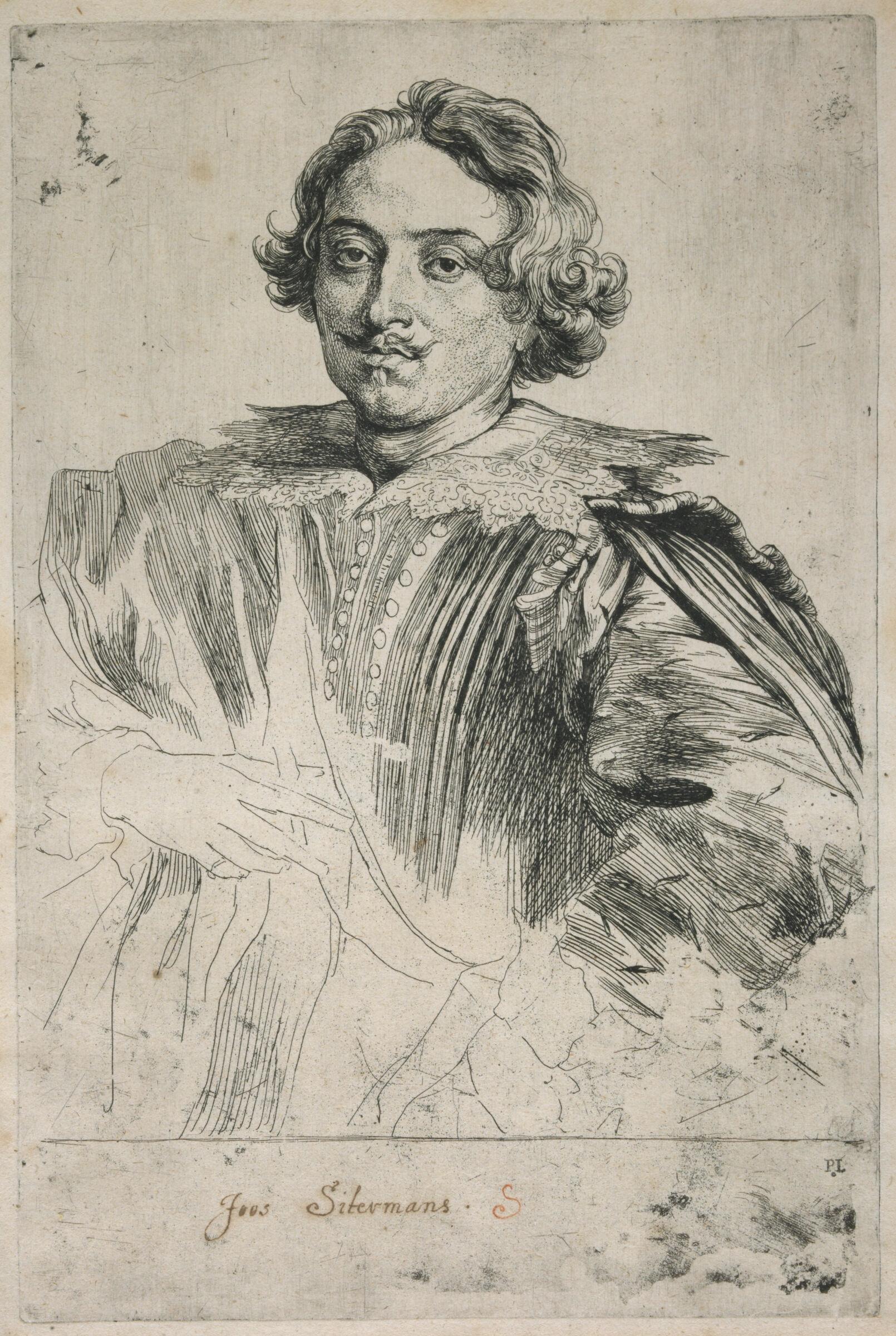 Justus Susterman