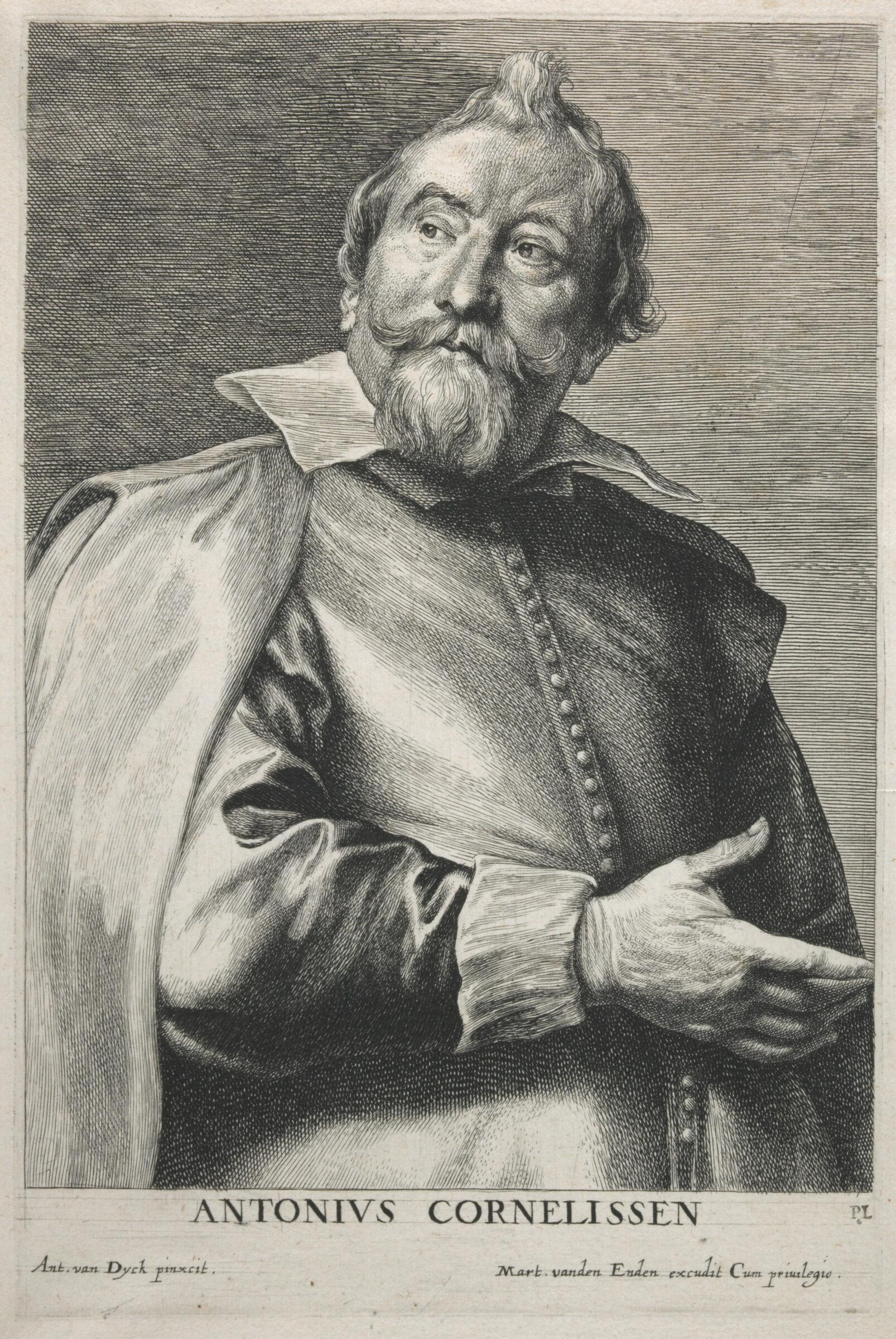 Antoon Cornelissen