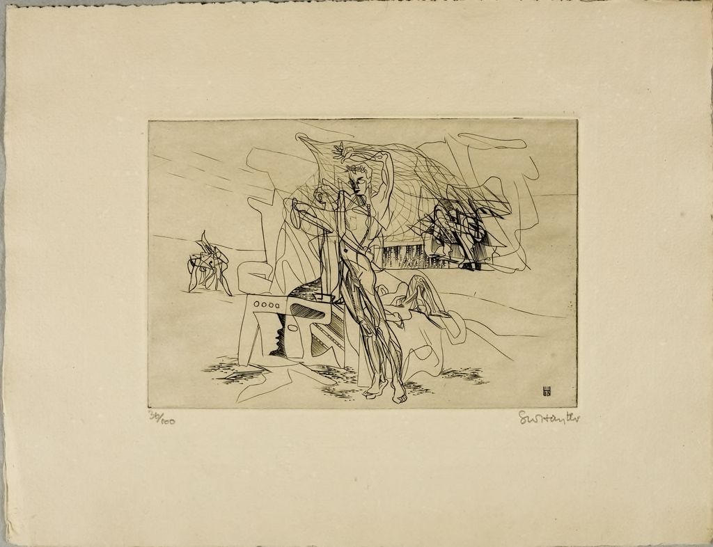 Plate Four