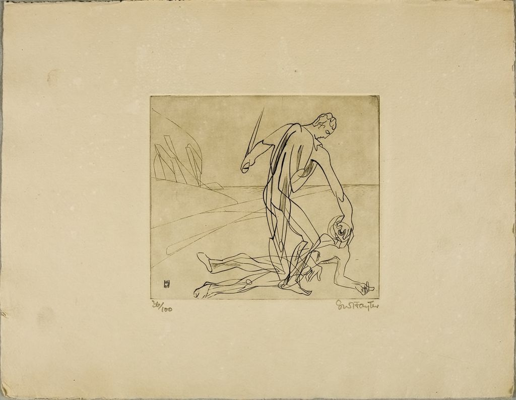 Plate Eight