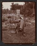Oliver Wendell Holmes, Jr. olvwork389732