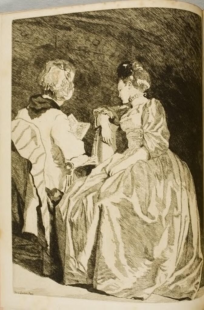 Art Of The Eighteenth Century