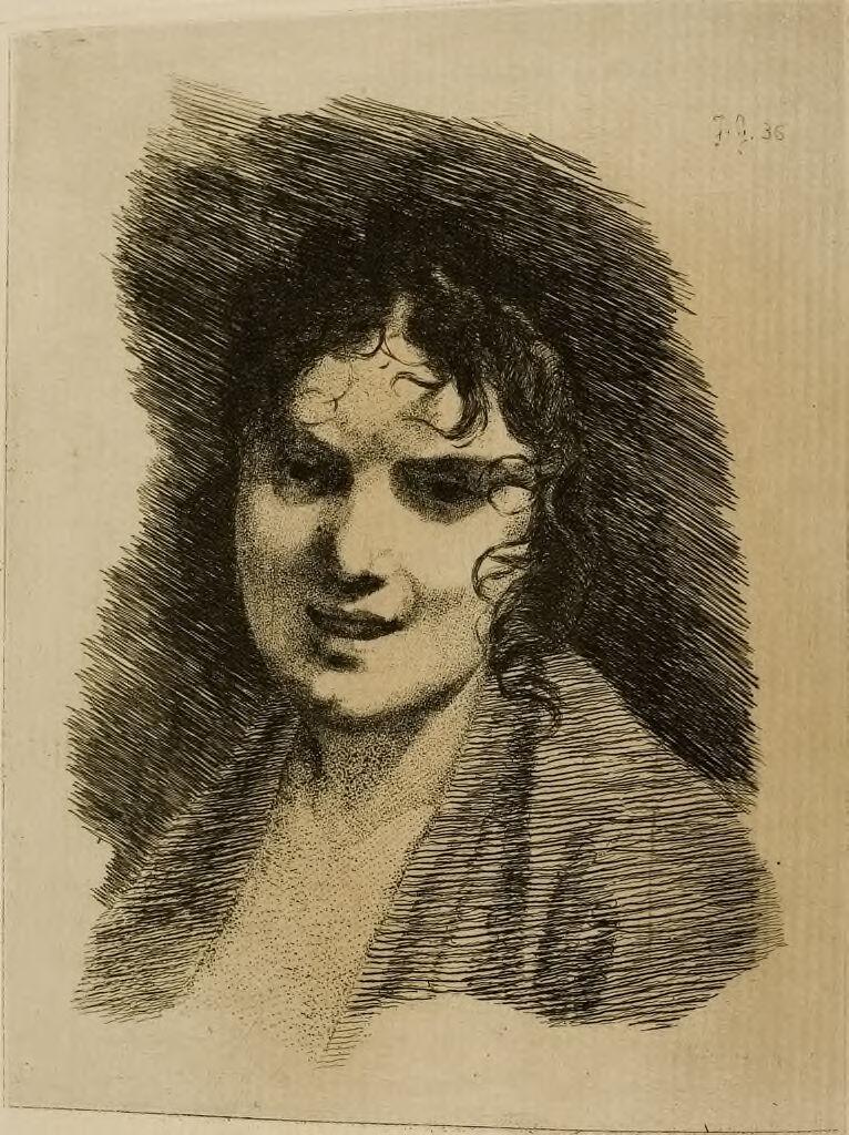 Mademoiselle Mayer
