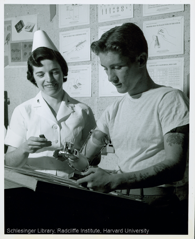 World War I, 1914-1918 - Women in Medicine - Research Guides at ...