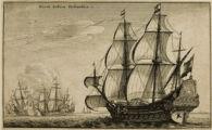Dutch Warships